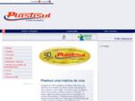 - Plastisul - A Plastisul é produtora de embalagens flexíveis, lonas plásticas, geomembranas