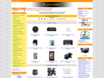 PLATIFORM. com, Internet Shopping Services