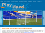 Play Hard Sports Equipment