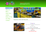 PlayMania - Mansfield s Leading Soft Play Area