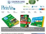 PleinAir Online - Turismo secondo natura, camper caravan, tenda, escursioni