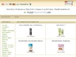 Aloe Vera, Probalance, Figu Activ, Omega 3 og Parfume | PlejeProdukter. dk