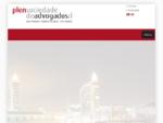 PLEN - Sociedade de Advogados, R. L. - Português