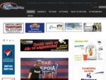 Πληροφοριοδότης Ειδήσεις από Βέροια, Νάουσα, Αλεξάνδρεια, Ημαθία - Οδηγός Αγοράς Ημαθίας