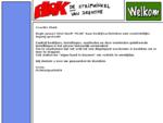 PLOK, DE stripwinkel van Drenthe