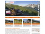 Sommer – Sommerurlaub » Plose - Brixen Südtirol