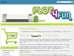 Welkom bij Plot4Fun | Plot4Fun