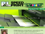 PL Speed Print ltd