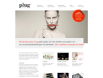 Reclamebureau Plug | reclame | webdesign | grafisch | marketing | communicatiebureau | bureau