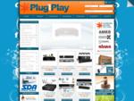 ... Plug and Play ...