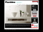 Plumbline | Contemporary, Modern, Traditional and Designer Bathrooms | Stockists Nationwide