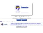 Plumpton Community Portal