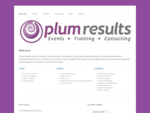 Plum Results