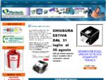 Pluritech vendita e assistenza di computer , notebook e accessori vari a milano in via Losanna 16