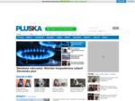 Správy zdomova a zahraničia, novinky zo šoubiznisu, šport   Pluska. sk