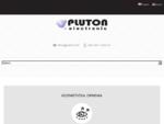 PLUTON electronic
