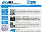 PLUVITEC - Aktuality