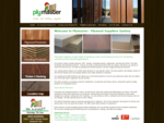 Plywood Suppliers Sydney | Panels | Timber | Building Products | Flooring | Kitchens | Plymast