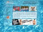 Najlepsza Wrocławska szkoła pływania. Organizujemy zajęcia dla niemowląt i małych dzieci. Profesjo