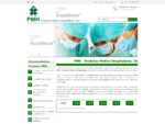 PMH - Produtos Médico Hospitalares - Samora Correia