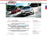 PMIX MOTO PUNKT to dobrze wyposażony sklep motoryzacyjny i profesjonalny serwis samochodowy w Tychac