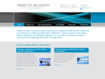 Home -	 Panetta McGrath Lawyers - Panetta McGrath is a boutique law firm based in Perth which specia