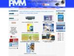 početna strana | PMM informacione tehnologije
