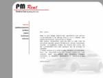 Pm Rent - Rent-a-Car - Maia