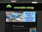 PMT Grupo Industrial - PMT Grupo Industrial, bienvenidos