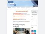 Pagrindinis - Projektų valdymo mokymai
