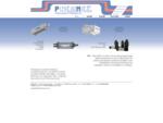 realizzazione, cilindri pneumatici, pneumatici rotanti, valvole, elettrovalvole, su misura