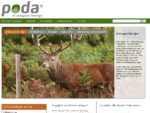 Stängsel till djur och trädgård | Stängsel fron Poda ger trygghet och värde
