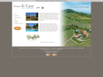 Agriturismo Toscana Agriturismo San Gimignano Agriturismo Piscina Toscana