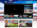 Futbalové zájazdy na zápasy, zájazdy na futbal | FutbalTour. sk