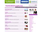 Pojišťovna - Podnikatelská pojišťovna . cz