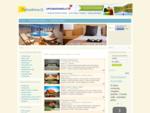 Poilsis, apgyvendinimas, nakvynė, turizmas Lietuvoje - Pailsekime. lt
