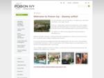 Poison Ivy - blumig kunstvoll | Ihr Florist / Blumengeschäft / Blumenladen für Blumen und mehr in ..