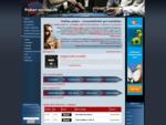 Poker-online. cz - srozumitelný průvodce online pokerem - pravidla, herny, bonusy, návody...