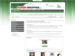 Poker Shop - Poker žetony, poker sety, karty, míchačky, stoly