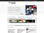 Poker. com. gr | Ειδήσεις για το πόκερ στην Ελλάδα