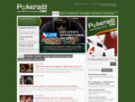 Pokerasi. com 8211; Online Poker, Live Poker, Poker Novosti iz Srbije i Sveta