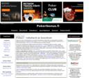 Pokeribonus. fi - Pokeri - rakeback ja pokeribonukset
