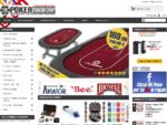 PokerManiaShop | Negozio OnLine Articoli da Gioco - Poker Mania Shop
