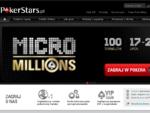 Online poker games with Pokerstars | Mängi veebis tasuta pokkerit