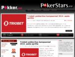 Pokker. ee - Eesti Pokkeriportaal