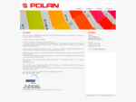 O firmie | Drukarnia Polan - Poligrafia, Introligatorstwo