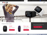 Heart Rate Monitors and GPS Sport Watches | Polar New Zealand