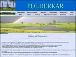 Welkom bij Polderkar, Bagagewagens, Dakkoffers, Skiboxen, Fietsendragers, verhuur, huren