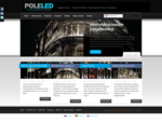 PoleLed | Increase Your Visibility