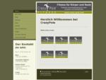 CrazyPole - Fitness für Körper und Seele Perfektes Ganzkörpertraining für mehr Ausdauer und ...